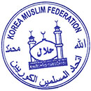 Korea Muslim Federation Halal Certification