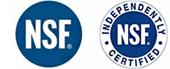 NSF Certification